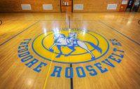 Roosevelt High School Gym
