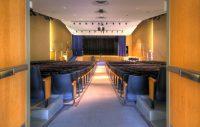 Mather Auditorium