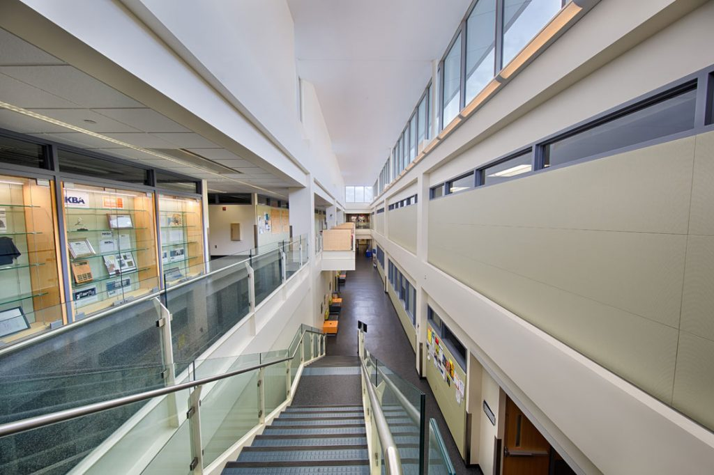 Harper College   Renovate Engineering And Technology Center